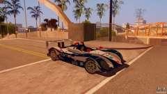 Porsche RS Spyder EVO Dyson Racing