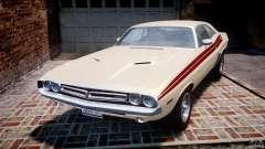 Dodge Challenger 1971 RT
