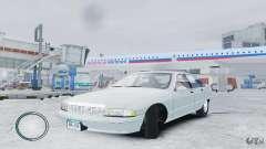 Chevrolet Caprice 1993 para GTA 4
