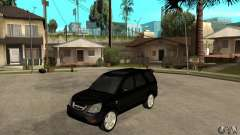 Honda CRV (MK2)