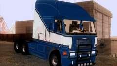 Freightliner Argosy Skin 1 para GTA San Andreas