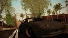 Mazda MX5 JDM para GTA San Andreas