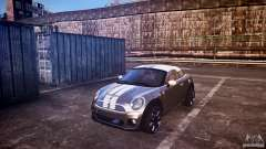 Mini Coupe Concept v0.5 para GTA 4