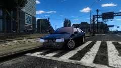 VAZ 2109 deriva Turbo