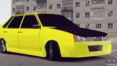 VAZ 21099 deportes para GTA San Andreas