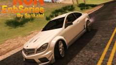 NFS The Run ENBSeries by Sankalol para GTA San Andreas