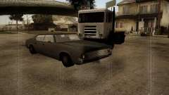 Impaler 1987 San Andreas Stories para GTA San Andreas