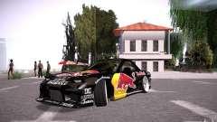 Mazda RX7 Madmikes Redbull para GTA San Andreas