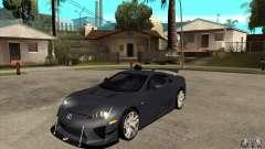 Lexus LFA 2010 v2