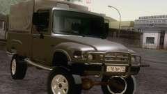 GAS 2308 Ataman