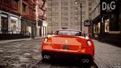 Realistic ENBSeries V1.1 para GTA 4