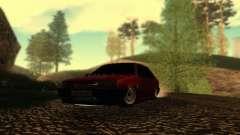 Vaz 21099 Ferrari para GTA San Andreas