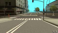 New Streets v2