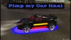 Pimp my Car Final