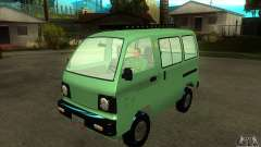 Suzuki Carry 1993 para GTA San Andreas