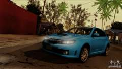SA Beautiful Realistic Graphics 1.4 para GTA San Andreas