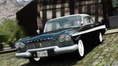 Plymouth Belvedere Sport Sedan 1957 para GTA 4