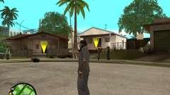 Ir a cualquier casa para GTA San Andreas