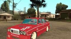 VAZ 2107 Chispita para GTA San Andreas