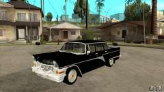 GAZ 13 Chaika v2.0 para GTA San Andreas