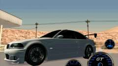 Bmw 330 Tuning para GTA San Andreas