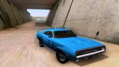 Dodge Charger RT para GTA San Andreas