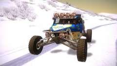 Ickler Jimco Buggy