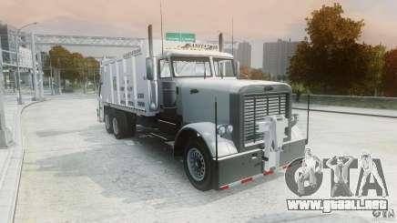 New Trashmaster IV v1 para GTA 4