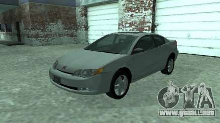 Saturn Ion Quad Coupe 2004 para GTA San Andreas