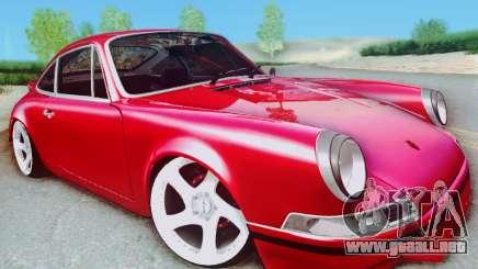 Porsche Carrera RS 1973 para GTA San Andreas