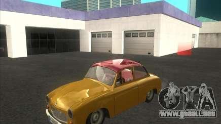 Syrena 104 para GTA San Andreas