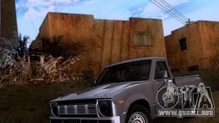 Toyota Truck RN30 para GTA San Andreas
