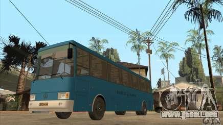 LAZ 52078 (trazador de líneas-12) para GTA San Andreas