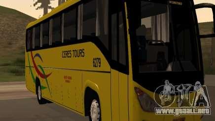 Yanson Viking - CERES TOURS 6279 para GTA San Andreas