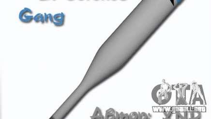 Bate El Coronos v.1.0 para GTA San Andreas