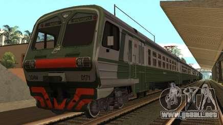 ÈD4M-0171 para GTA San Andreas