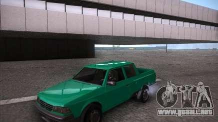 AZLK 2335-21 para GTA San Andreas