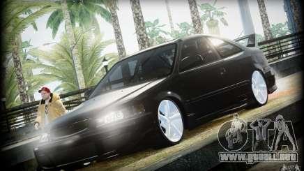 Honda Civic 1996 para GTA 4