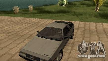 DeLorean DMC-12 1982 para GTA San Andreas
