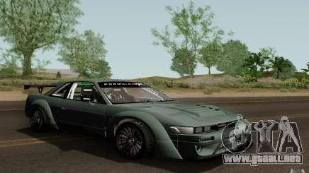 Nissan S13 Ben Sopra para GTA San Andreas