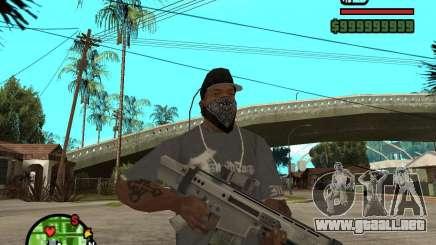 Aplicaciones de arco para GTA San Andreas