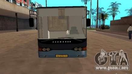 Volzhanin 5270 para GTA San Andreas