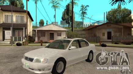 Nissan Cefiro A32 Kouki para GTA San Andreas