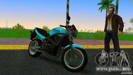 PCJ 600 para GTA Vice City