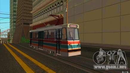 Timis 2 para GTA San Andreas