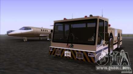 Ripley from GTA IV para GTA San Andreas
