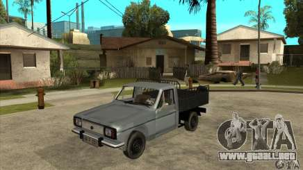 Anadol Pick-Up para GTA San Andreas
