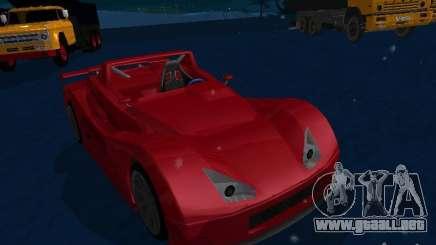 Lada Revolution para GTA San Andreas