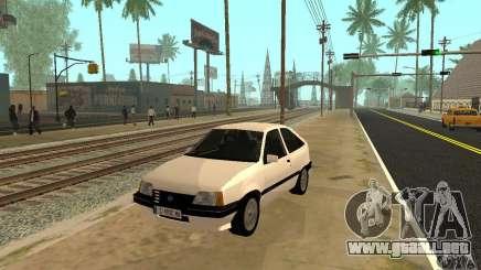 Opel Kadett E para GTA San Andreas
