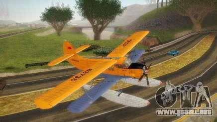 An-2V para GTA San Andreas